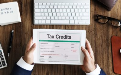 COVID-19-Related Tax Credits and the New Form 941