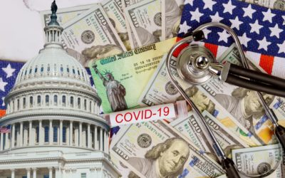 Individual Provisions of the COVID-19 Relief Bill