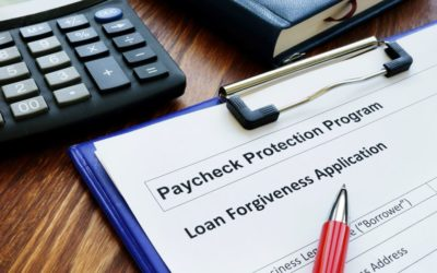 Preparing for PPP Loan Forgiveness
